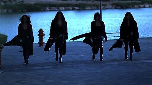 The Dalhia Knights Trailer - English Version