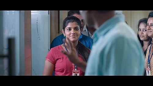 8 Thottakkal (2017) Trailer