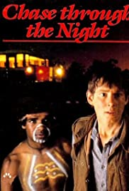Chase Through the Night Poster