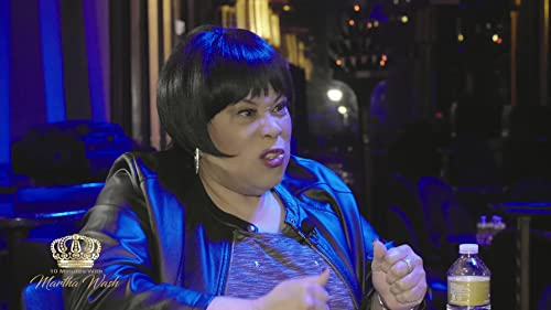 10 Minutes With Martha Wash S1 E2 Paul Shaffer Interview