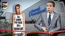 Los gobernadores en favor del aborto fingen creer que la vida es preciosa