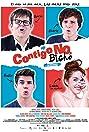 Contigo no, bicho (2018) Poster
