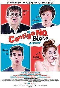 Primary photo for Contigo no, bicho