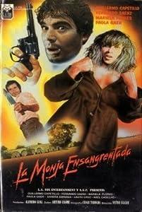 Links to movie downloads La monja ensangrentada, Jorge Linares, Casto Cruz, Antonio Solano, Antonia Rivera [Mkv] [mp4] [WEBRip] (1990)