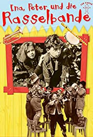 Ina, Peter und die Rasselbande (1955)