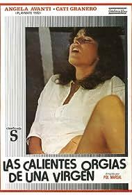Las calientes orgías de una virgen (1983)