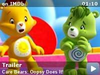 care bears movie 2 a new generation screencaps