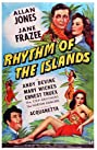Rhythm of the Islands (1943) Poster
