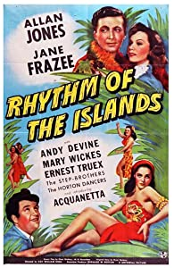 Movie trailers downloads Rhythm of the Islands [BDRip]