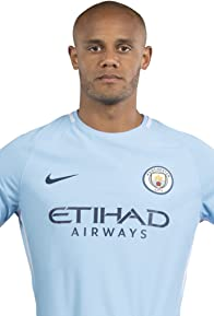 Primary photo for Vincent Kompany