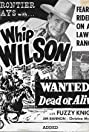 Wanted: Dead or Alive (1951) Poster