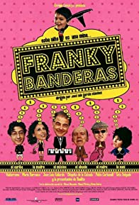 Primary photo for Franky Banderas