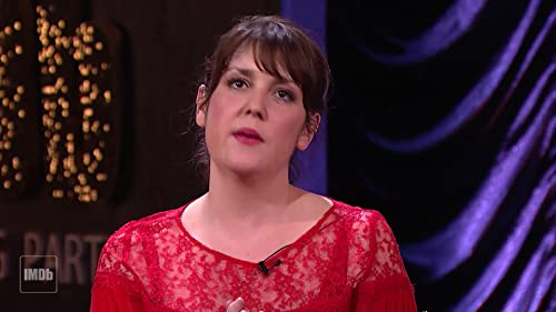 Melanie Lynskey Joins the Party