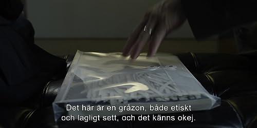 House Of Cards (Swedish Trailer 1 Subtitled)