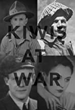 Kiwis at War