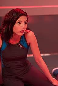 Anna Akana in Miss 2059 (2016)