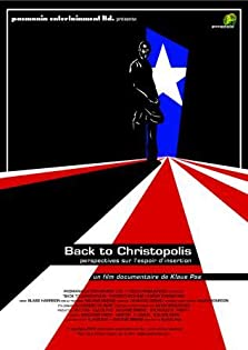 Back to Christopolis (2008 Video)