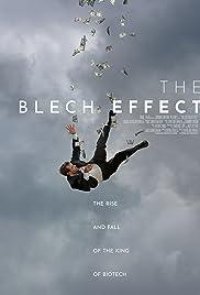 The Blech Effect Poster
