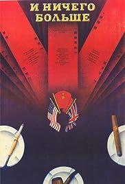 I nichego bolshe Poster