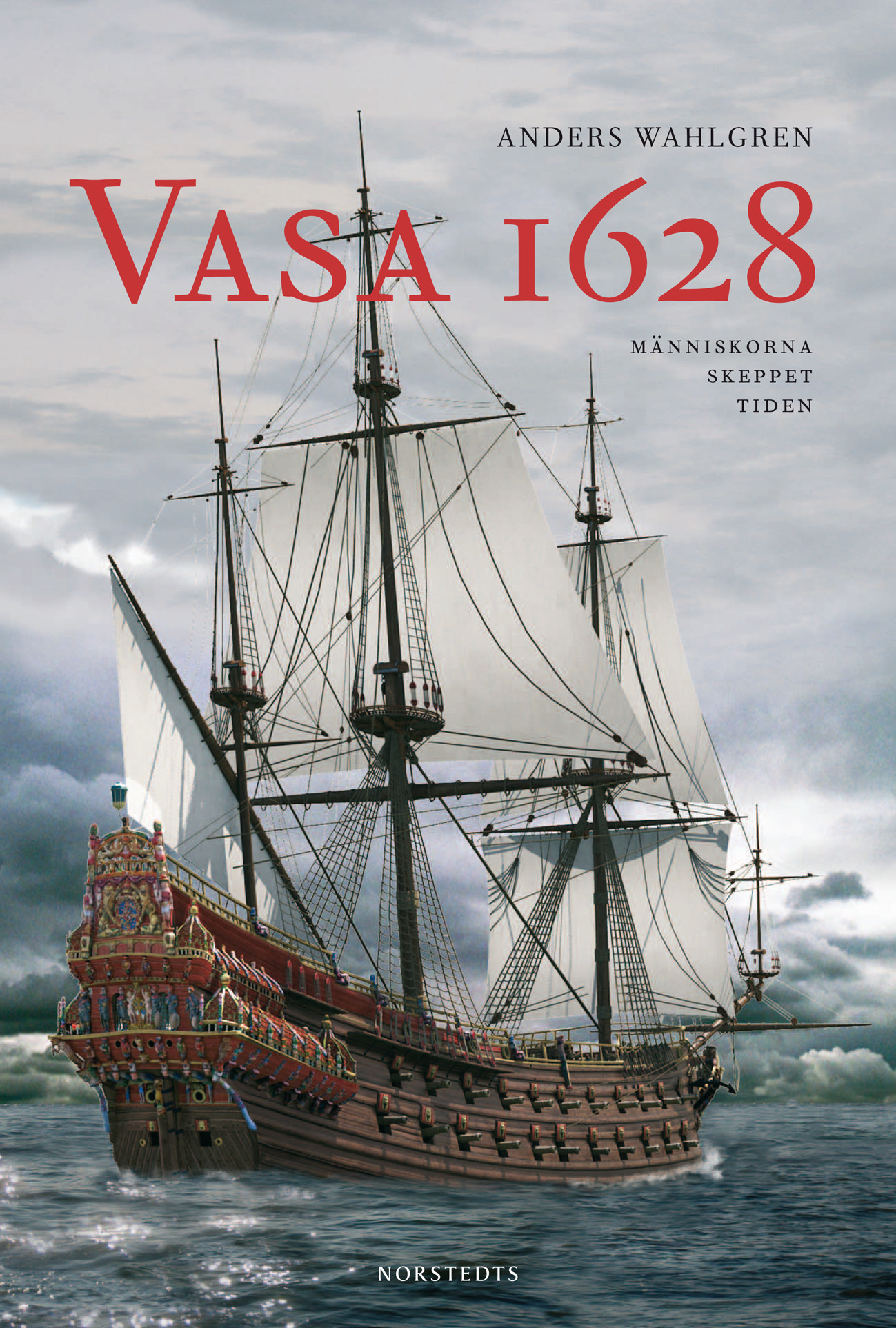 Vasa 1628 (TV Mini Series 2011–2012) - IMDb