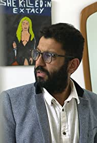 Adeel Akhtar in The Big Return of Ray Lamere (2016)