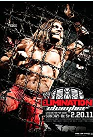 WWE Elimination Chamber (2011) Poster - Movie Forum, Cast, Reviews