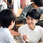 Takako Matsu in Nakimushi Shottan no kiseki (2018)