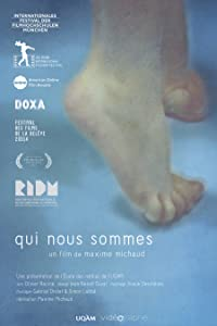 Downloaded most movie Qui nous sommes Canada [BRRip]