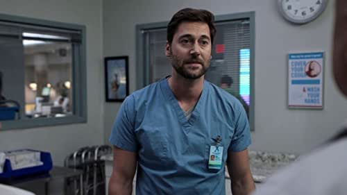 New Amsterdam: What Is Max Thinking Now
