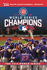 The 2016 World Series Poster