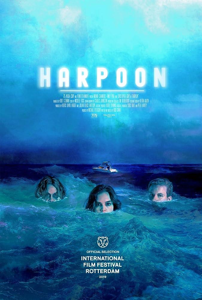 Resultado de imagem para harpoon 2019