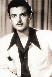 Gemini Ganesan Picture