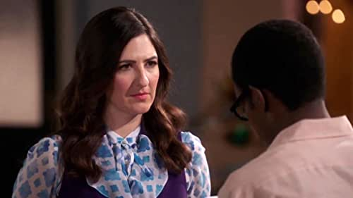 The Good Place: Eleanor Is The Answer