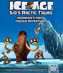 Must watch japanese action movies Ice Age: Sid's Arctic Adventure [1080i]