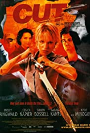 Cut (2000) Poster - Movie Forum, Cast, Reviews