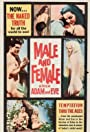 Male and Female Since Adam and Eve
