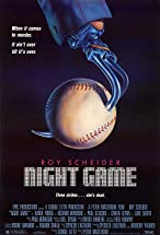 Primary image for Night Game