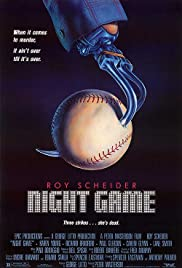 Night Game (1989) 1080p