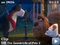 The Secret Life Of Pets 2 2019 Video Gallery Imdb