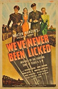 Watch american online movies We've Never Been Licked USA [UltraHD]