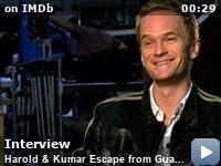 harold and kumar escape from guantanamo bay imdb
