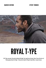 Royal T-ype Poster