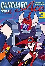 Danguard Ace 3 Poster