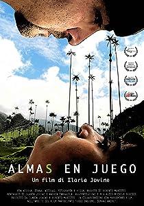 Mpeg movie downloads Almas en juego Italy [1280x768]