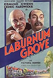 Laburnum Grove (1936) Poster - Movie Forum, Cast, Reviews