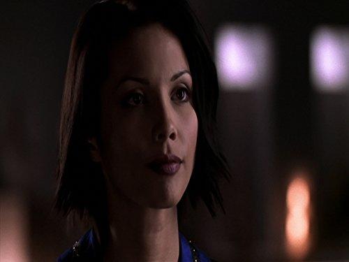 Lexa Doig in Andromeda (2000)