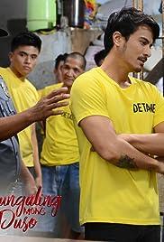 Panganib sa buhay Poster