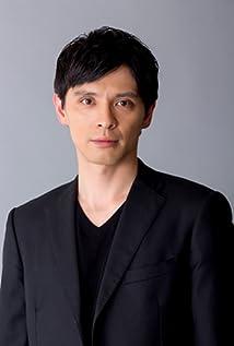 Eiji Takigawa Picture