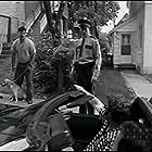 John Paul Tremblay, Robb Wells, Val McDow, Patrick Roach, and Paul Burke in Trailer Park Boys (1999)