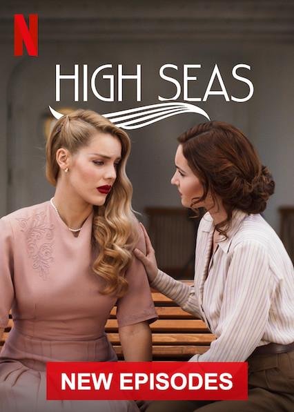 مسلسل High Seas الموسم الثالث مترجم